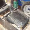 Comment maintenir une machine jardin réservoir de carburant du tracteur de jardin mtd