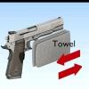 Comment faire un silencieux bb des armes à feu