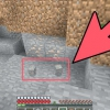Comment faire un seau dans minecraft