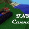 Comment faire un canon dans minecraft