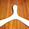 Comment faire un boomerang en carton