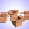Comment faire un système de carton boîte de rangement