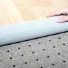 Comment faire un tapis à plat