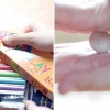 Comment faire un flocon de neige arbre de noël