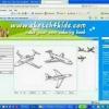 Comment faire une page à colorier en utilisant sketch4kids