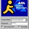 Comment faire un profil refroidir sur aol messagerie instantanée