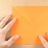 Comment faire un coin-coin (origami diseuse de bonne aventure)