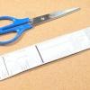 Comment faire un bracelet de bracelet de ruban adhésif