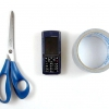 Comment faire un étui de téléphone cellulaire de ruban adhésif