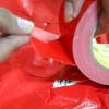 Comment faire une veste de ruban adhésif
