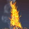Comment faire un feu pour survivre