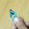 Comment faire un connecteur de bracelet d'amitié