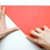 Comment faire une tulipe de papier complète