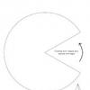 Comment faire un entonnoir ou d'un cône en papier