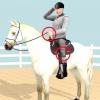 Comment faire un cheval aller de l'avant