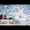 Comment faire un hôtel sur club penguin