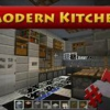 Comment faire une cuisine dans minecraft