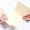 Comment faire une carte dans une enveloppe