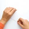 Comment faire un bracelet de fil à mémoire