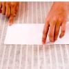 Comment faire un verrou de nakamura avion en papier