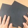 Comment faire un couteau papier kunai