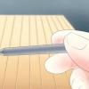 Comment faire un stylo disparaître par magie
