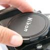Comment faire un sténopé pour votre appareil photo reflex
