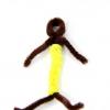 Comment faire une figurine cure-pipe