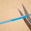 Comment faire une pieuvre de paille en plastique