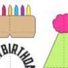 Comment faire une carte d'anniversaire de pop up