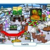 Comment faire un studio d'enregistrement sur club penguin