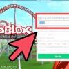 Comment faire un nom d'utilisateur roblox