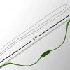 Comment faire une corde d'arc simples