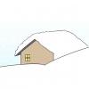 Comment faire un simple fort de neige