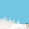Comment faire une rampe de neige