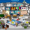 Comment faire un qg espion dans votre igloo sur club penguin