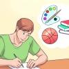 Comment faire un calendrier de l'étude