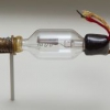 Comment faire une diode à vide