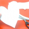 Comment faire un tableau blanc (carte effaçable à sec) avec du ruban adhésif clair et papier