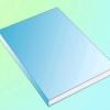 Comment faire un tableau à partir d'une couverture de livre