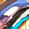 Comment faire une nouvelle garde-robe en recyclant vos vêtements