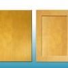 Comment faire de portes d'armoires