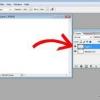 Comment faire de ruban adhésif transparent dans photoshop