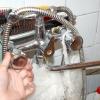 Comment faire le bain de lait de cléopâtre