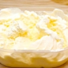 Comment faire de la pâte à biscuits crème glacée