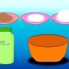 Comment fabriquer des bombes de bain cuppacino