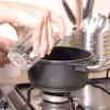 Comment faire curry pressé