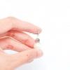 Comment faire de boucles d'oreilles pendantes de perles