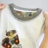 Comment faire de chemises de chien de vieilles chemises d'enfants