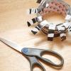 Comment faire des perles de ruban adhésif